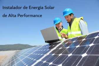 Curso Instalador de Energia Solar OnLine