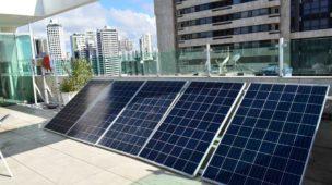 video instalar placas energia solar