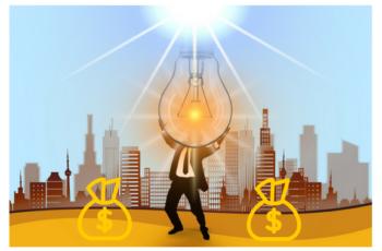Como Aproveitar a Energia Solar – Dicas para Montar um Negócio Lucrativo